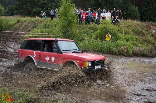 Land Rover Range Rover 1985 - отзыв владельца