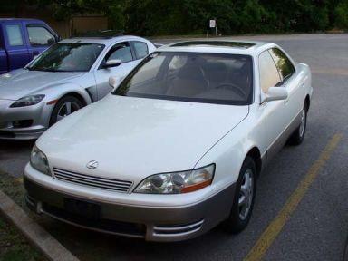 Lexus ES300 1994 отзыв автора | Дата публикации 10.12.2007.