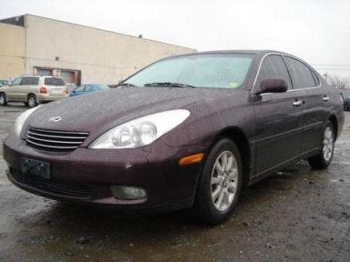 Lexus ES300, 2002