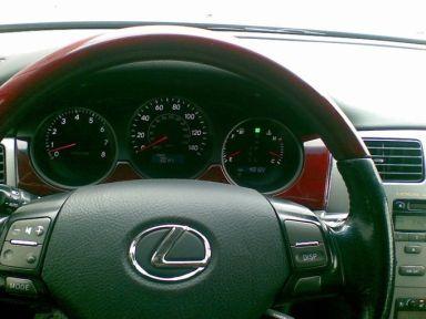 Lexus ES300, 2005