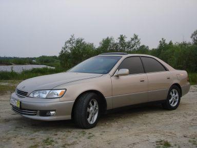 Lexus ES300, 2000