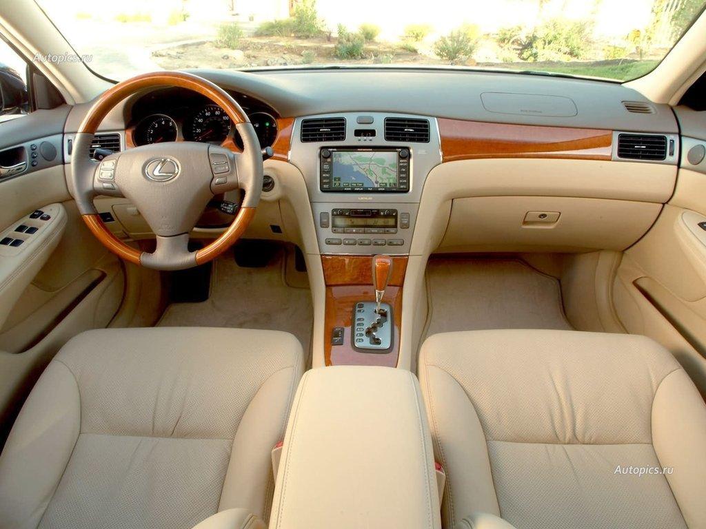 Lexus 2005 es330