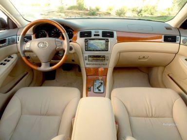 Lexus ES330 2005 отзыв автора | Дата публикации 08.06.2010.