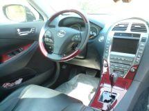 Lexus ES350, 2007