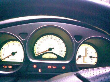 Lexus GS300, 2003