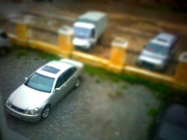 Lexus GS300, 0