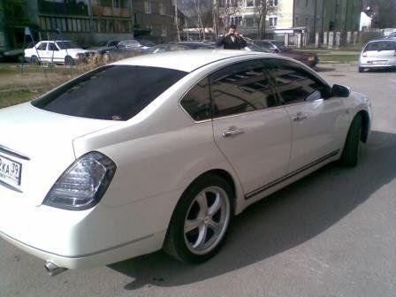 Lexus GS300 2001 - отзыв владельца