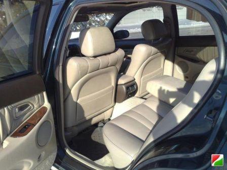 Lexus GS300 1994 - отзыв владельца