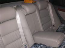 Lexus GS400, 2000