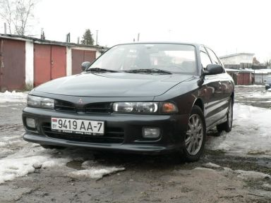 Lexus IS200, 2004