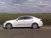 Lexus IS250, 2010