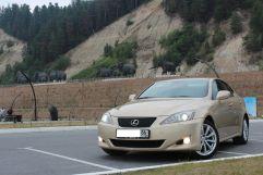 Lexus IS250, 2006