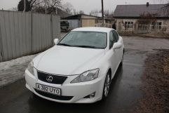 Lexus IS300, 2006