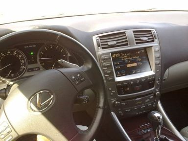 Lexus IS350, 2006