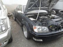 Lexus LS400, 1995