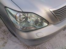 Lexus LS430, 2006