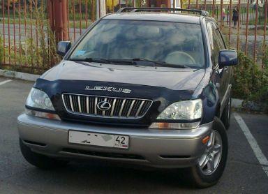 Lexus RX300, 2001