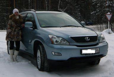 Lexus RX330, 2005