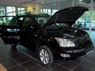 Lexus RX350, 2007