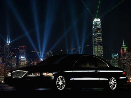 Lincoln Mark VIII 1994 - отзыв владельца