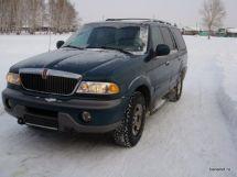 Lincoln Navigator, 1998