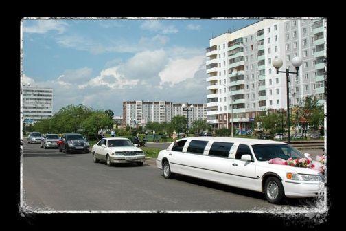 Lincoln Town Car  - отзыв владельца