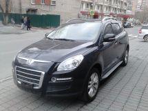 Luxgen 7 SUV, 2010