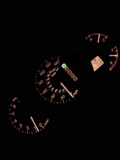 Mazda 121, 2004