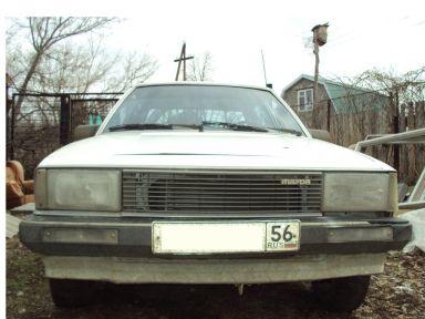 Mazda 323 1981 отзыв автора | Дата публикации 08.03.2012.