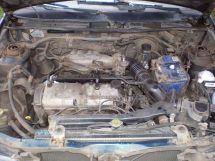 Mazda 323C, 1994