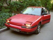 Mazda 323F, 1990
