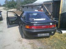 Mazda 323F, 1993