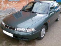 Mazda 626, 1996