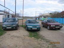 Mazda 626, 2010