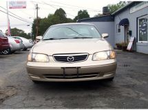 Mazda 626, 2001