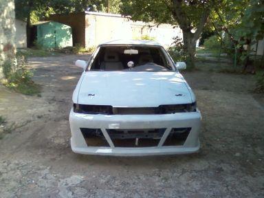 Mazda 626 1990 отзыв автора | Дата публикации 10.09.2011.
