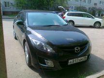 Mazda Atenza, 2008