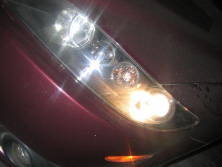 Mazda Atenza 2006 - отзыв владельца