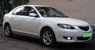 Mazda Axela, 2005