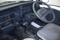 Mazda Bongo, 1998