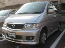 Mazda Bongo Friendee, 2003