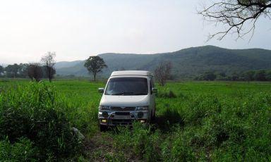 Mazda Bongo Friendee, 0