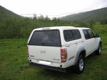 Mazda BT-50, 2008