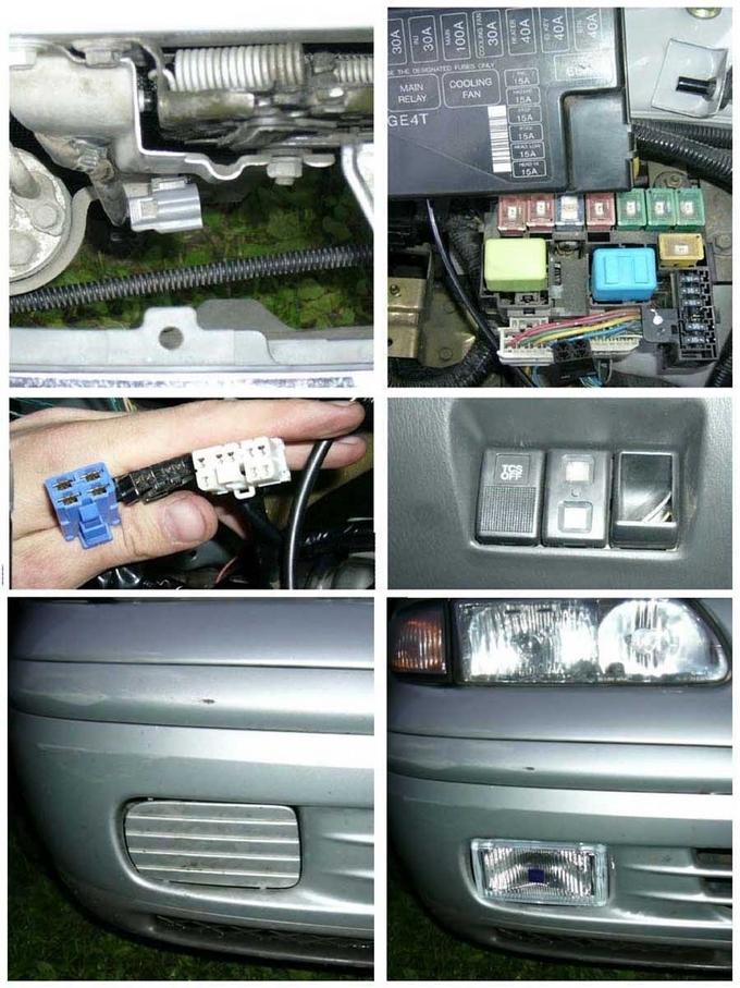 двигатель на стеклоподъемник mazda capella vagon