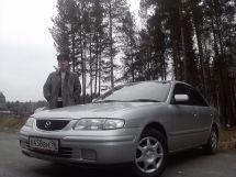Mazda Capella 1999 отзыв владельца   Дата публикации: 31.10.2010