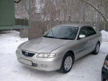 Mazda Capella 2001 отзыв владельца   Дата публикации: 13.12.2010
