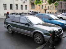 Mazda Capella, 1994