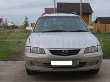 Mazda Capella, 2001