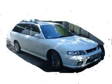 Mazda Capella, 1997