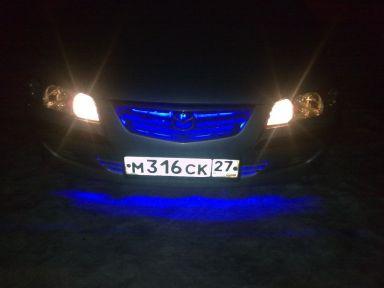 Mazda Capella 2000 отзыв автора | Дата публикации 10.04.2011.